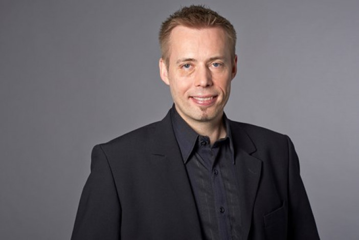 Magnus Wennerberg. Foto: Thomas Carlgren