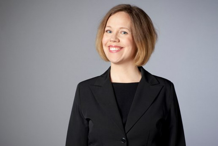 Marika Scheele