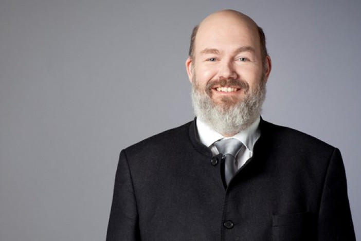 Mathias Brorson