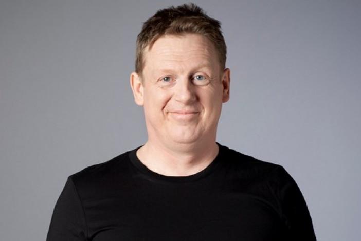 Stefan Nymark