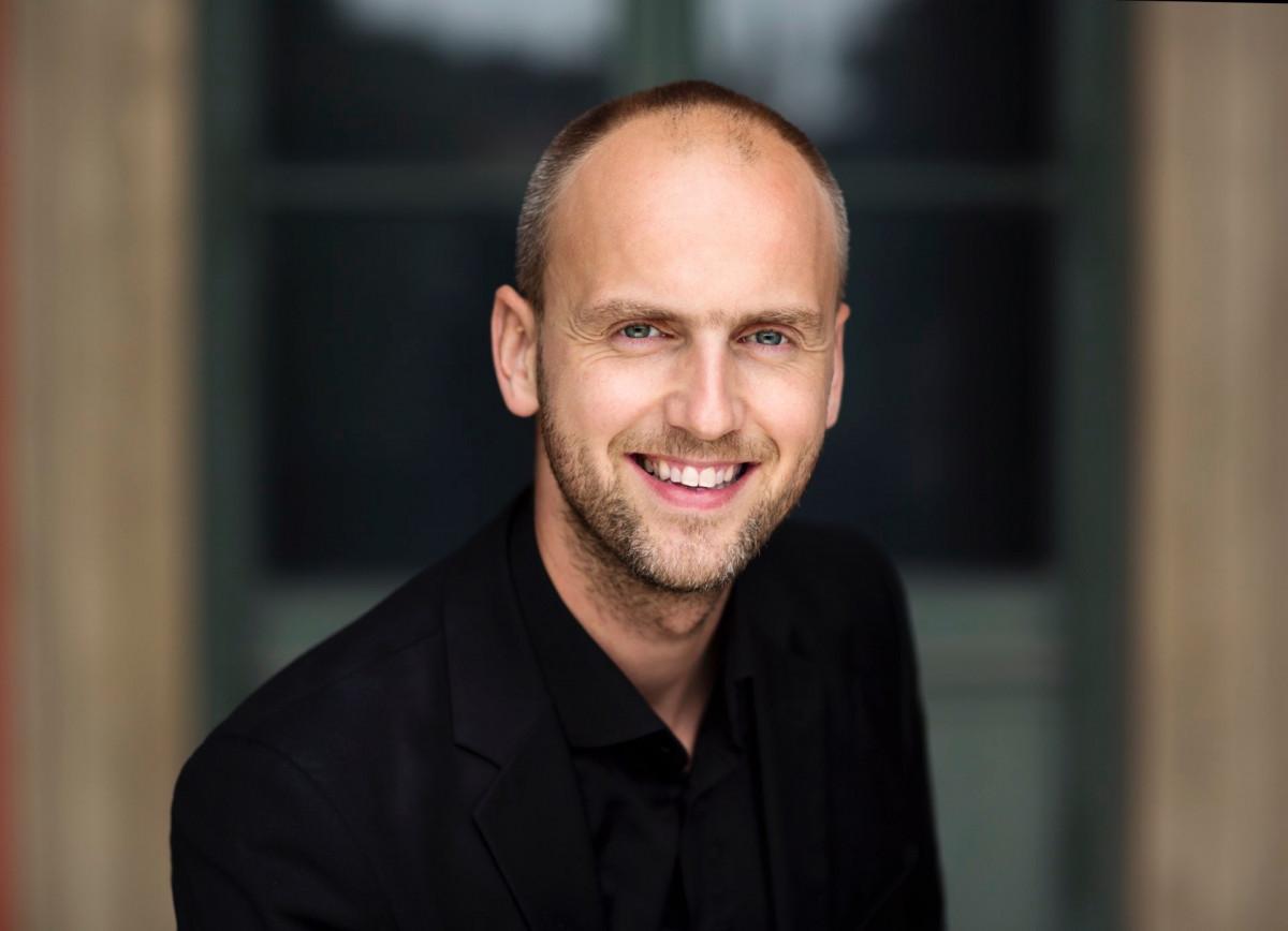 Peter Dijkstra. Foto: Astrid Ackermann