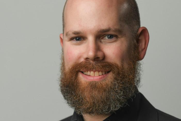 Philip Scherman. Foto: Bo Söderström.