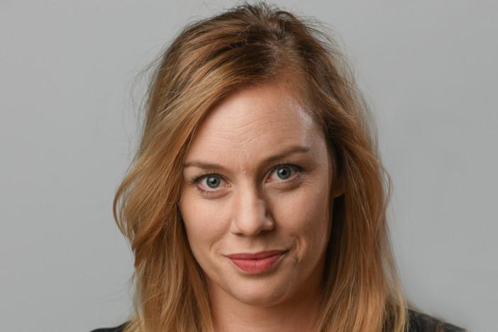 Elin Annemyr. Foto: Bo Söderström.