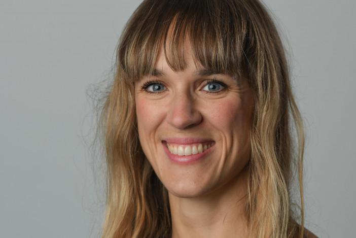 Maria Demérus. Foto: Bo Söderström.